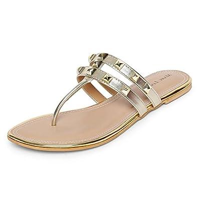 7898039527d MarcLoire Women Flip-Flops   Slippers