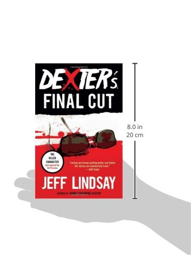 Dexters Final Cut Pdf