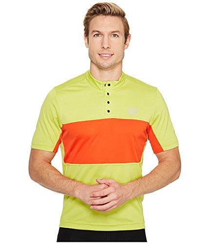 蛇行音節解決(パールイズミ)Pearl Izumi メンズTシャツ Select Tour Jersey [並行輸入品]
