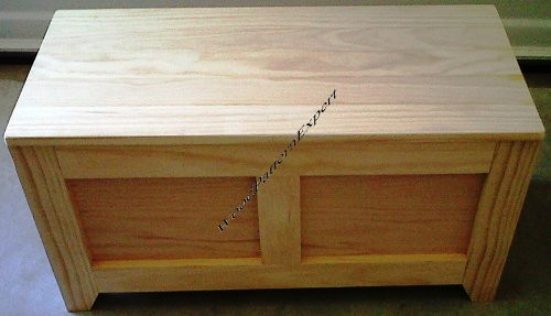 how to make a hope chest