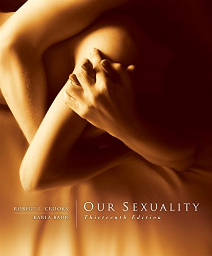 Our Sexuality by Cengage Learning