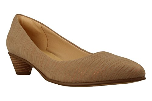 Clarks Mena Bloom - D030412 Beige