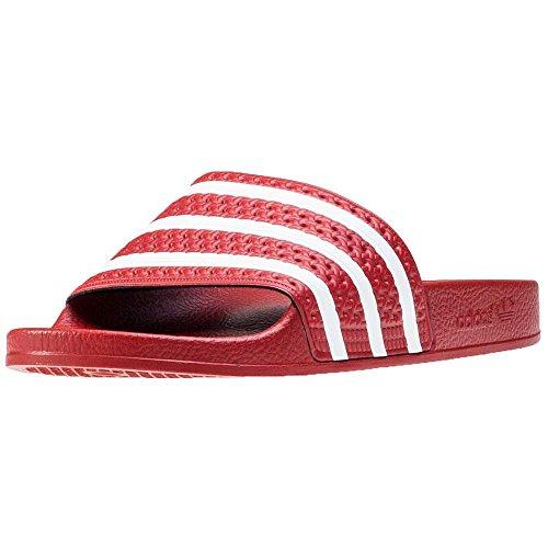 the latest 27159 ba783 Adidas Originals Adilette Sandale good
