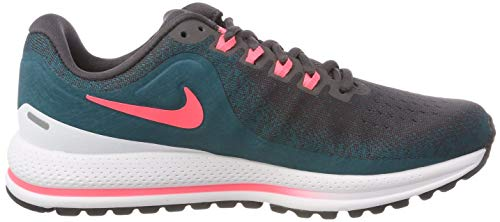 13 Zoom wolf Multicolore Vomero Platinum Chaussures NIKE Running Compétition Grey de Air Cool Grey WMNS Pure Femme 003 white wIqxqfZEF