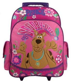 Scooby Doo Messenger Bag - 3