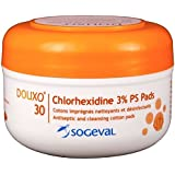 DOUXO Chlorhexidine 3% PS Pads 30 Ct.