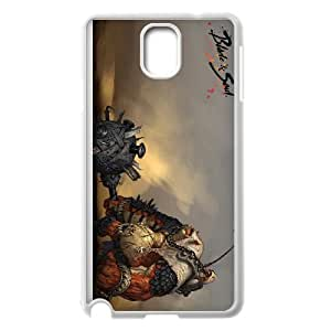 Blade & Soul Samsung Galaxy Note 3 Cell Phone Case White custom made pgy007-9036720