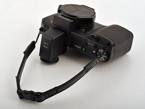 Artisan Artist Acam 109 Kameragurt Rot Kamera