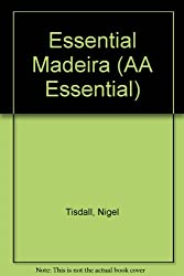 Essential Madeira (AA Essential)