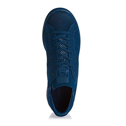Stan Adidas Blå Primeknit Smith Trenere 8dw4XY