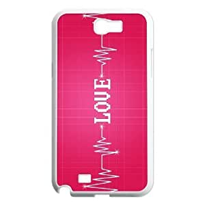 love pink cell phone For U4LWcarjpzk For Case Samsung Note 4 Cover