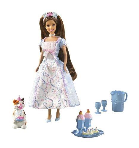 Mattel Barbie Mini Kingdom Princess Erika Doll