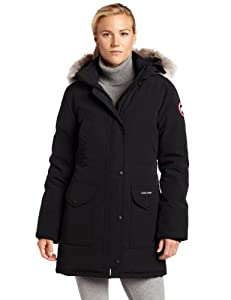 Canada Goose chateau parka sale store - Amazon.com: Canada Goose Women's Trillium Parka: Sports & Outdoors