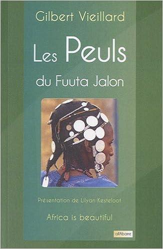 En ligne Les Peuls du Fuuta Jalon pdf epub