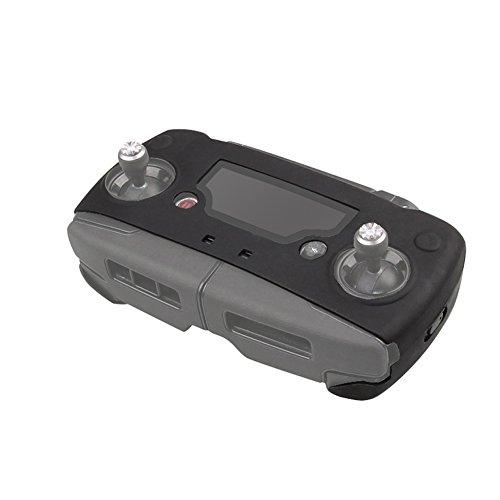 O'woda DJI Mavic Pro Controller Silicone Cover Transmitter Protector Case Soft Shell for DJI MP RC Drone Remote Controller
