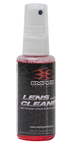 Extreme Rage Paintball Anti-Fog 2-oz Lens Cleaner