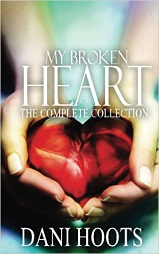 Book My Broken Heart: The Complete Collection