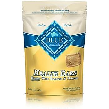 Amazon.com : Blue Buffalo Wilderness Blue Mini Bars Dog