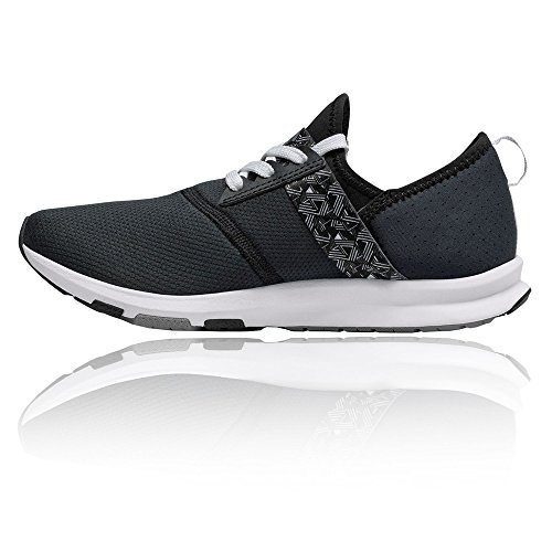 New Women's Balance NERGIZE Black SS18 Training Shoes FuelCore dg77xnrz