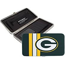 NFL Shell Mesh Wallets