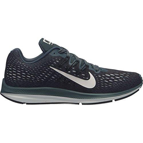 NIKE Mens Zoom Winflo 5 Running Shoe