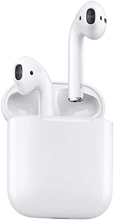 Amazon Com Apple Airpods With Charging Case Previous Model