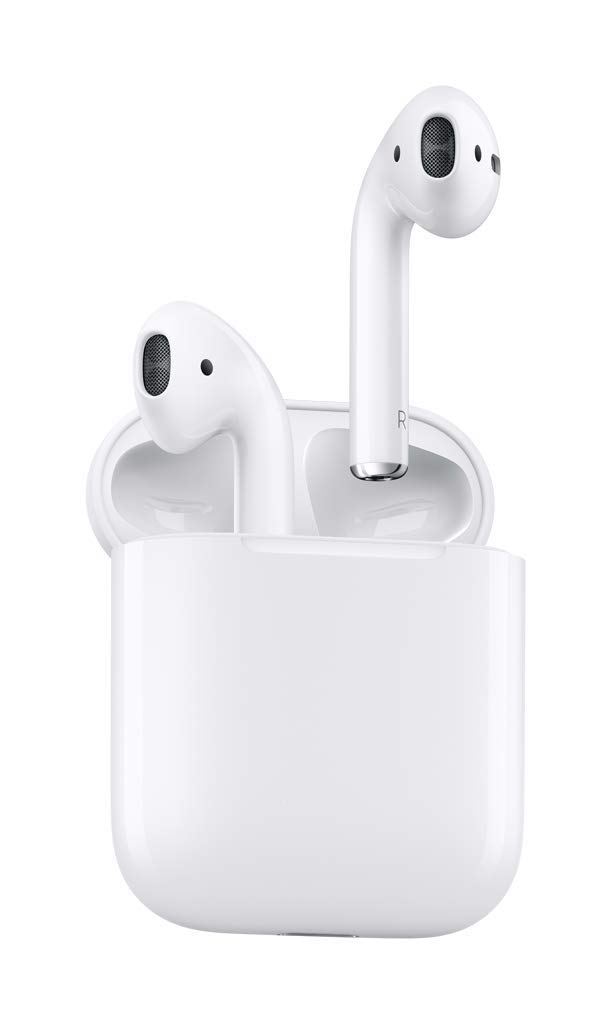 Apple AirPods (Wireless) - From Apple
