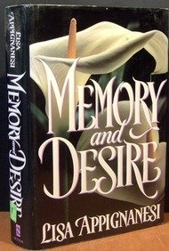 book cover of Memory and Desire