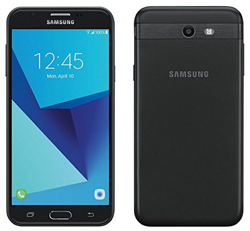 Samsung Galaxy J7 Pro SM-J730GM/DS 32GB Black, Dual Sim, 5.5