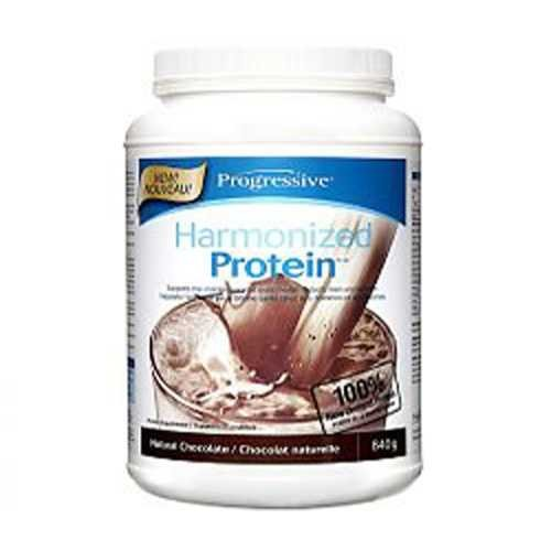 Cheap Progressive Harmonized Protein Natural Chocoloate 360g