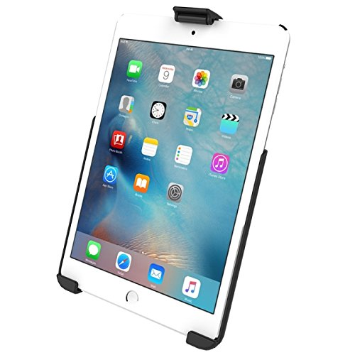 (RAM MOUNTS EZ-Roll'r Cradle f/Apple iPad Mini 4)