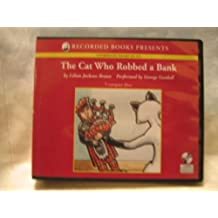 The Cat Who Robbed A Bank