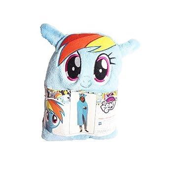19721b3898a My Little Pony Cuddle Blanket  Amazon.co.uk  Toys   Games