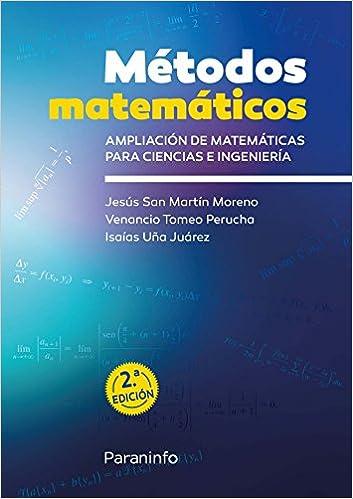 Book METODOS MATEMATICOS
