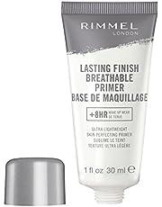 Rimmel lasting finish breathable foundation