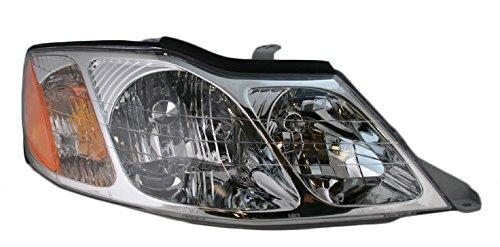 - Headlight Headlamp Passenger Side Right RH for 00-04 Toyota Avalon