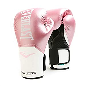 Well-Being-Matters 41KzD3nls8L._SS300_ Everlast Women's Pro Style Training Gloves