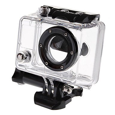 RI-002 Waterproof PC Camera Housing Case for GoPro / SupTig by HHPH
