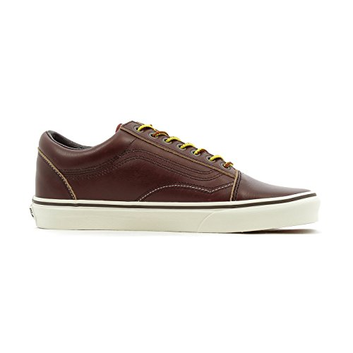 Mixte Chaussures Skool Adulte Old Groundbrkrs Vans S6qw8tEx