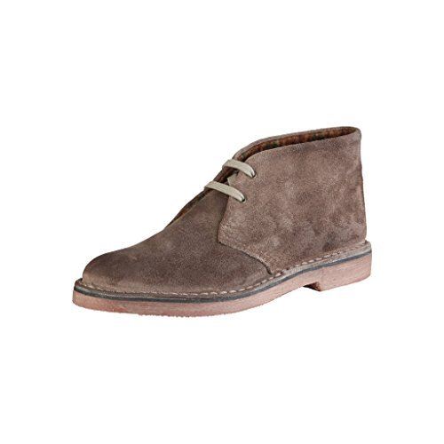 Taupe In Made Shoes Italia Mujer Safaris UXgnCgOq