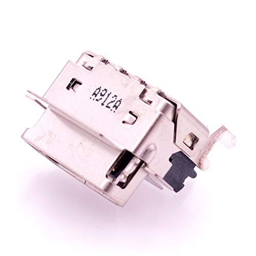 - Deal4GO Original Replacement Part for Microsoft Xbox One S Console HDMI Port Socket Jack Plug Connector Display Port