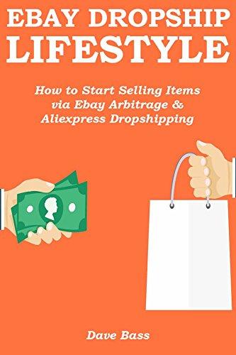 EBAY DROPSHIP LIFESTYLE: How to Start Selling Items via Ebay Arbitrage & Aliexpress Dropshipping for $<!---->