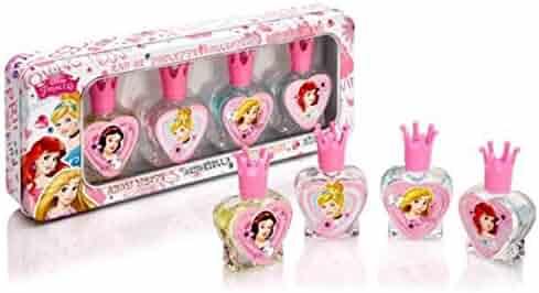 Disney Miniature Eau De Toilette  Collection, Princess