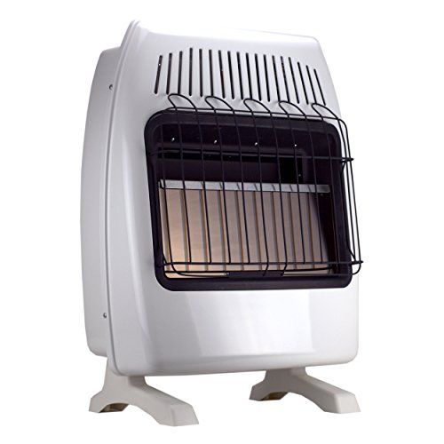 patio natural gas heater - 9