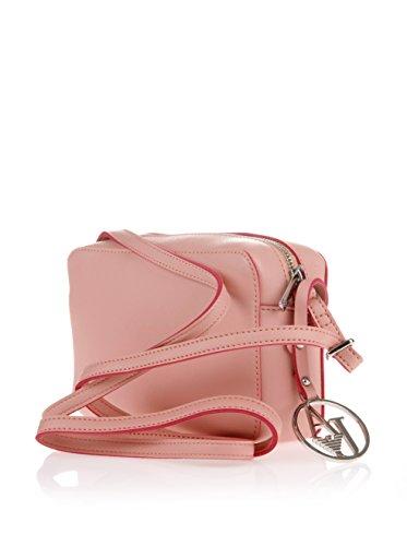 Armani Jeans Bolsos de Mujer Rosa