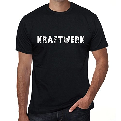 One in the City Kraftwerk Mens