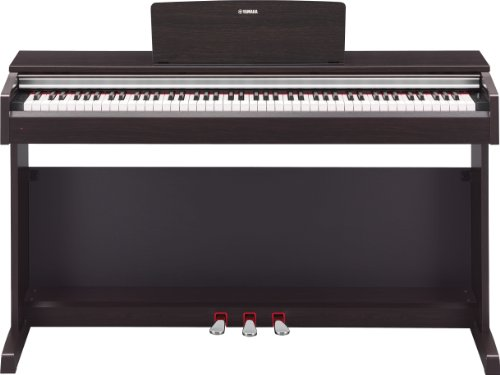 Yamaha YDP142R Arius Series Traditional Console Digital Pian