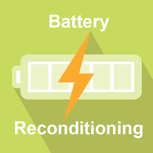 Battery Reviews - 8