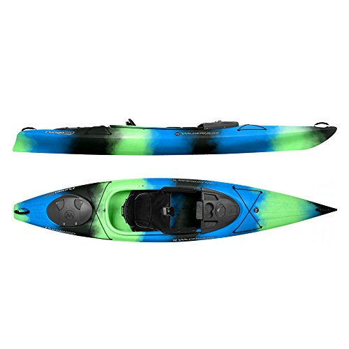 Wilderness Systems 9730505054 PUNGO 120 Kayaks, Mango, 12'