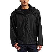 Helly Hansen Men's Voss Jacket, 990 Black, Small